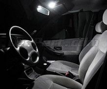 Pack interior Full LED (Pure white) for Peugeot 306