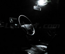 Pack interior Full LED (Pure white) for Volkswagen Golf 2