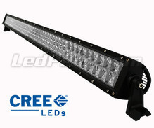 4D LED Light Bar CREE Double Row 300W 27000 Lumens for 4WD - Truck - Tractor
