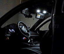 Pack interior Full LED (Pure white) for Audi A3 8V