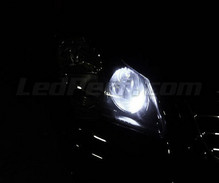 Pack sidelights LED (xenon white) for Volkswagen Polo 9N3