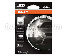 Pack of 2 bulbs W5W Osram LEDriving Premium Cool White 6000K
