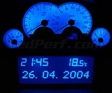Led Dashboard Kit for Opel Tigra TwinTop