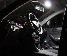 Pack interior Full LED (Pure white) for Skoda Rapid