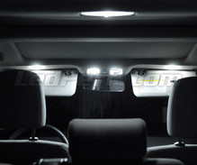 Pack interior Full LED (Pure white) for Toyota Prius