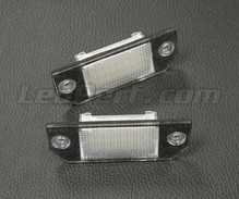 Pack of 2 LEDs modules license plate FORD (type 2)