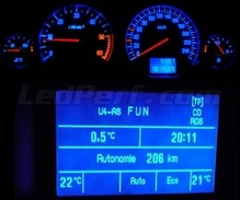 Led Dashboard Kit for Opel Vectra C
