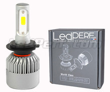 H7 LED Bulb Ventilated