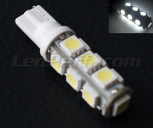 T10 Xtrem HP V3 white LED bulb (w5w)