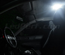 Interior Full LED pack (pure white) for  Honda Civic 6