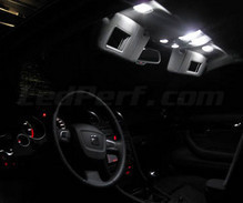 Pack interior Full LED (Pure white) for Seat Exeo ST