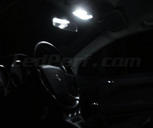 Pack interior Full LED (Pure white) for Dodge Caliber
