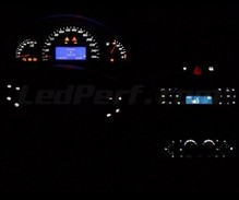 Led Dashboard Kit for Mercedes C-Class W203