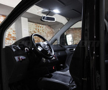 Pack interior Full LED (Pure white) for Volkswagen Caddy