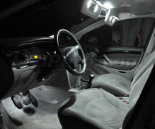 Interior Full LED pack (pure white) for Citroen C5 I
