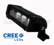 LED bar CREE 4D and 5D 40 W 2900 Lumens for 4WD - ATV - SSV