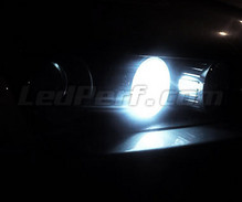 Pack sidelights LED (xenon white) for Alfa Romeo Spider