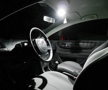 Pack interior Full LED (Pure white) for Citroen C4