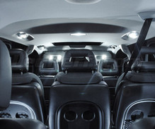 Pack interior Full LED (Pure white) for Seat Alhambra 7MS