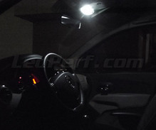 Pack interior Full LED (Pure white) for Dacia Lodgy