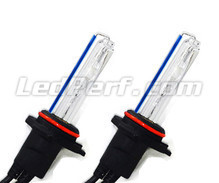 Pack of 2 HB3 9005 8000K 55W Xenon HID replacement bulbs