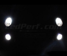 Xenon Effect bulbs pack for Mini Clubman (R55) headlights