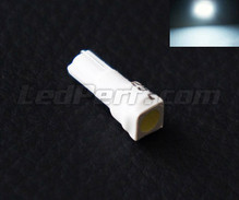 Cube led bulb T5 White HP (w1.2w)
