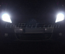 Pack Xenon Effects headlight bulbs for Peugeot 5008