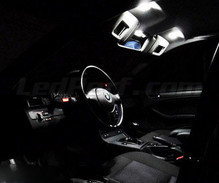 Pack interior Full LED (Pure white) for BMW 3 Series (E46) - Convertible