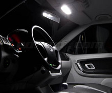 Pack interior Full LED (Pure white) for Skoda Roomster