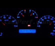 Led Meter Kit for Fiat Punto MK2A