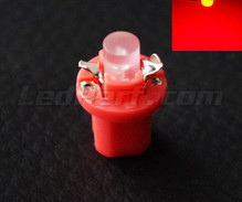 Red 12V type 1 LED on bracket (w1.2w)