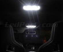 Pack interior Full LED (Pure white) for Renault Clio 3