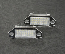 Pack of 2 LEDs modules license plate FORD (type 3)