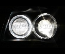 Pack directional lights bulbs Xenon effect for BMW 1 Series E81 E82 E87 E88