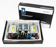 H4 55W Slim Fast Start Bi Xenon HID conversion Kit - 4300K 5000K 6000K 8000K