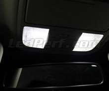 Pack interior Full LED (Pure white) for Honda FR-V