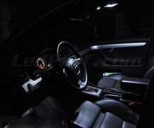 Pack interior Full LED (Pure white) for Audi A4 B7 - LIGHT