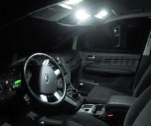 Pack interior Full LED (Pure white) for Ford C-MAX Phase 2
