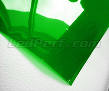 Filter colour: green 10x5 cm