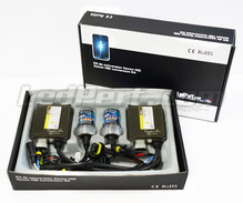 HB4 9006 55W Slim Canbus Pro Xenon HID conversion Kit - 4300K 5000K 6000K 8000K