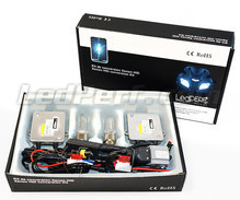 Bi Xenon H6M 35W Slim Kit Duo - 4300K ​​5000K 6000K 8000K