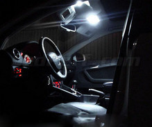 Pack interior Full LED (Pure white) for Audi A3 8P - Convertible - Light