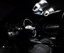 Pack interior Full LED (Pure white) for BMW 3 Series (E46) - PLUS