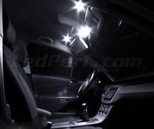 Pack interior Full LED (Pure white) for Volkswagen Passat B6 - Light