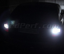 Pack LEDs (white 6000K) backup lights for Skoda Rapid