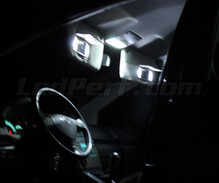 Pack interior Full LED (Pure white) for Toyota Corolla Verso