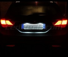 LED licence plate pack for Hyundai IX35