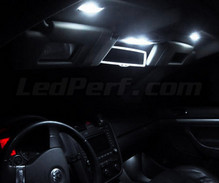 Pack interior Full LED (Pure white) for Volkswagen Golf 5