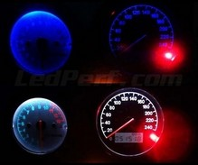 Led Meter Kit for Suzuki SVN